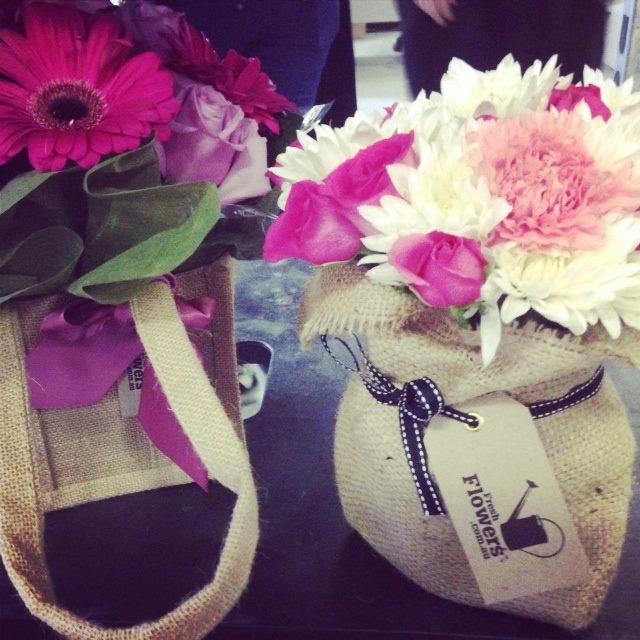Romantic & Elegant flower bouquets (5)