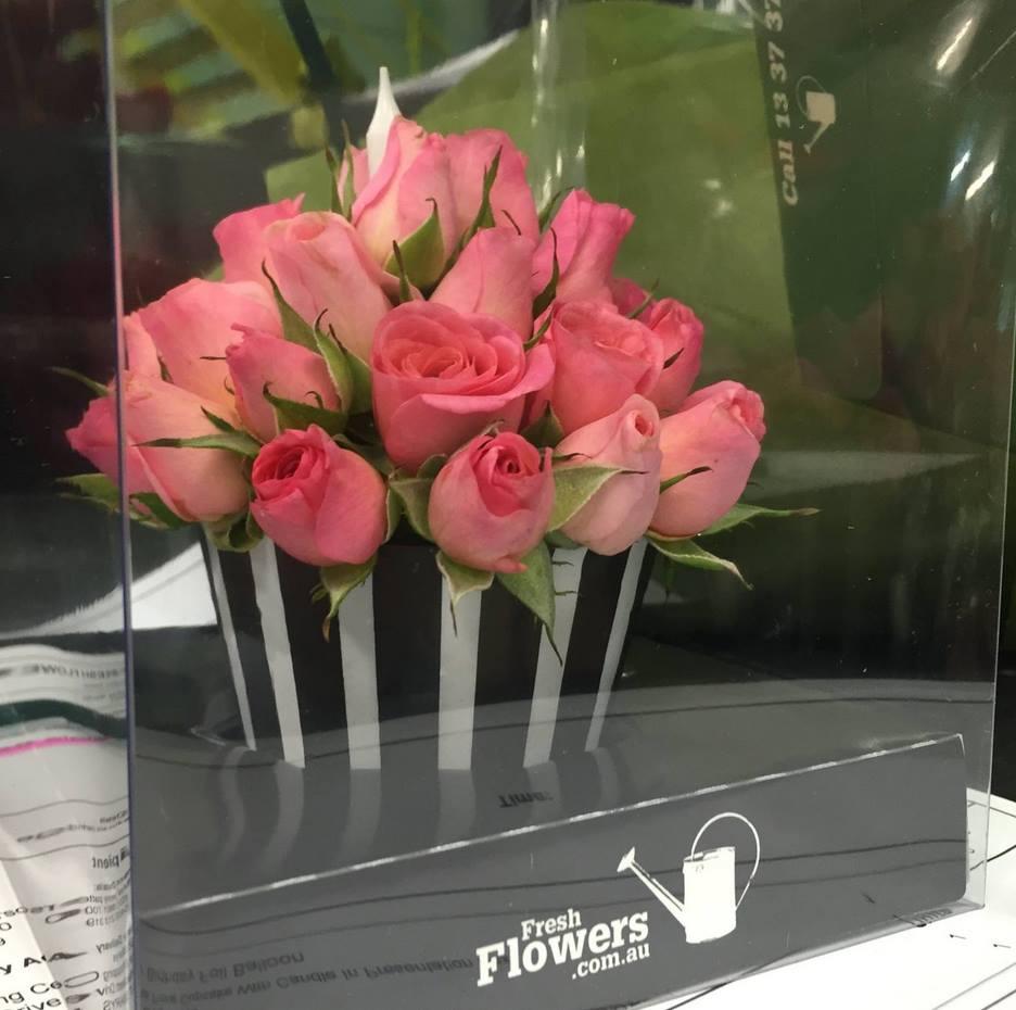 Romantic & Elegant flower bouquets (7)