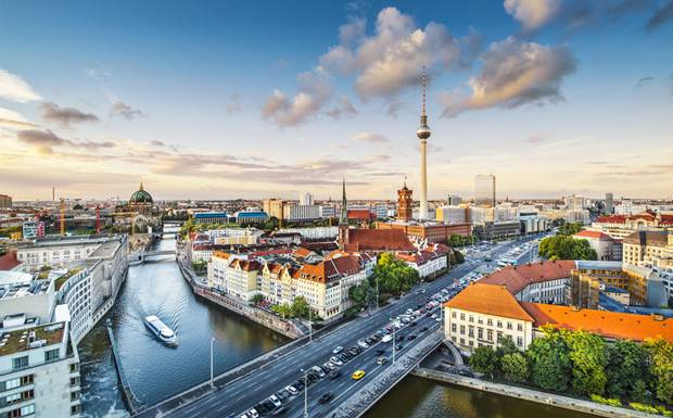 Top Educational Trips to Berlin