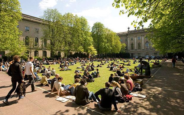Top Educational Trips to Berlin11