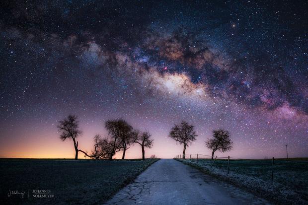 25 Glorious Starry Sky (10)
