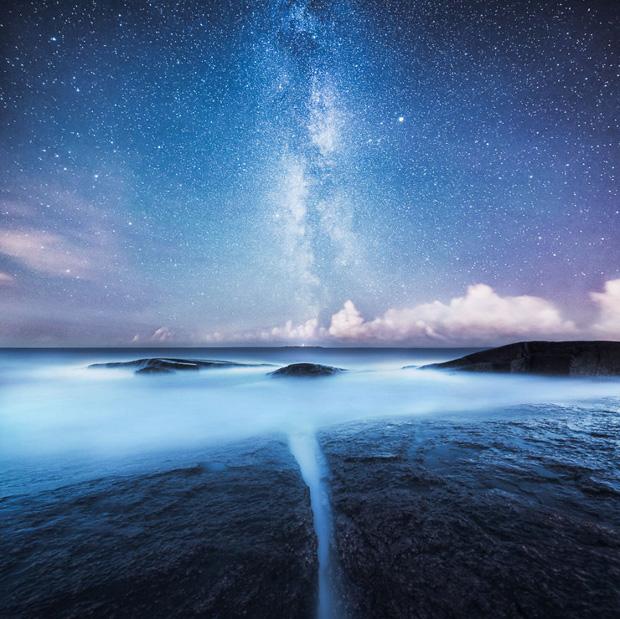 25 Glorious Starry Sky (20)