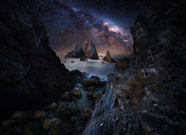 25 Glorious Starry Sky (23)