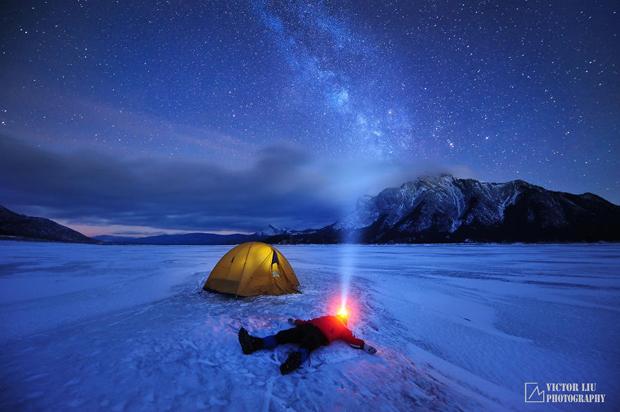 25 Glorious Starry Sky (25)