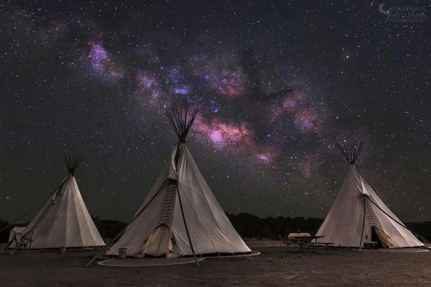 25 Glorious Starry Sky (6)
