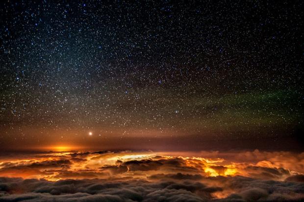 25 Glorious Starry Sky (9)