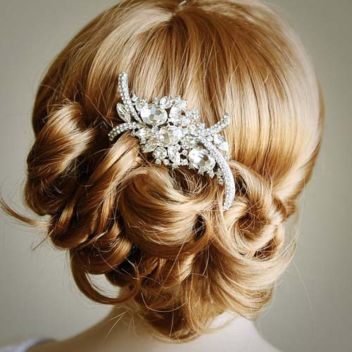 30-Beauty of Bride's Hair (13)