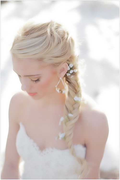 30-Beauty of Bride's Hair (2)
