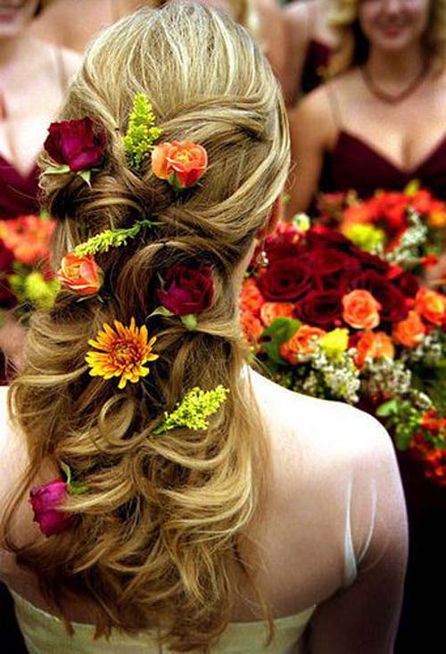 30-Beauty of Bride's Hair (30)