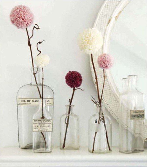 35-DIY Gorgeous Glass Bottles (13)