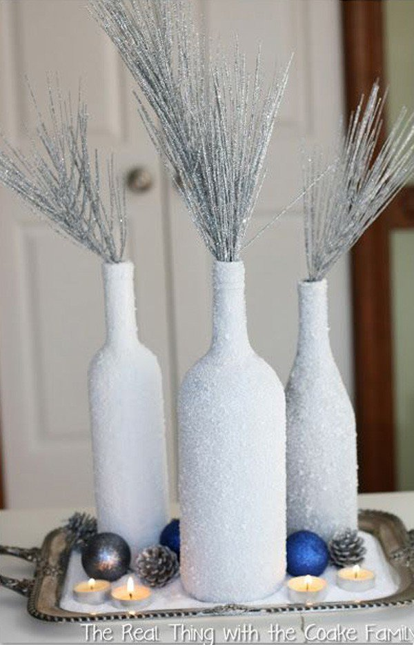 35-DIY Gorgeous Glass Bottles (34)