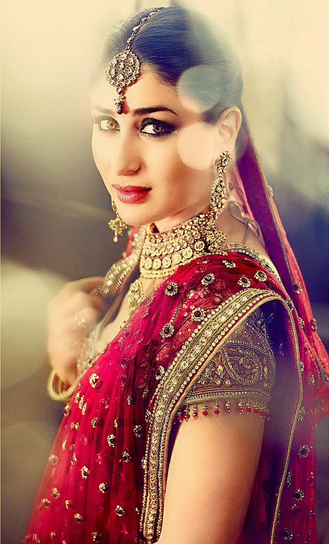 Appealing Indian Brides Picture (1)