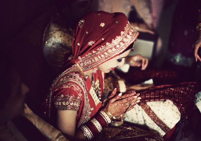 Appealing Indian Brides Picture (13)