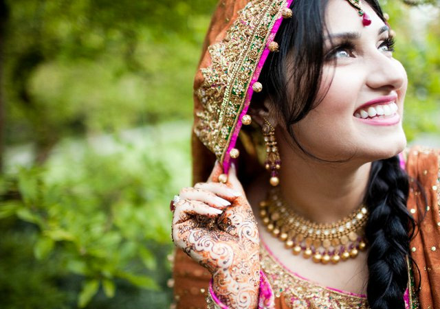 Appealing Indian Brides Picture (14)