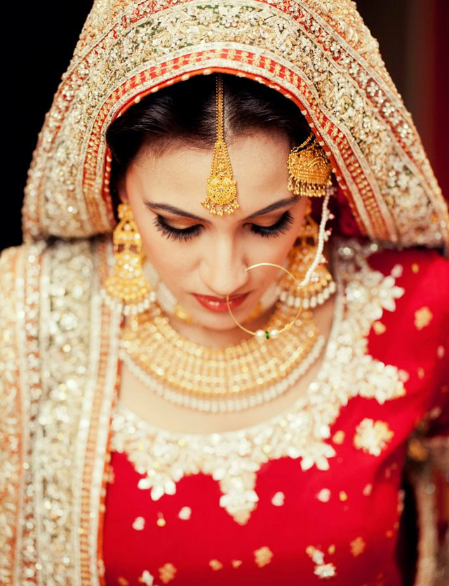 Appealing Indian Brides Picture (2)