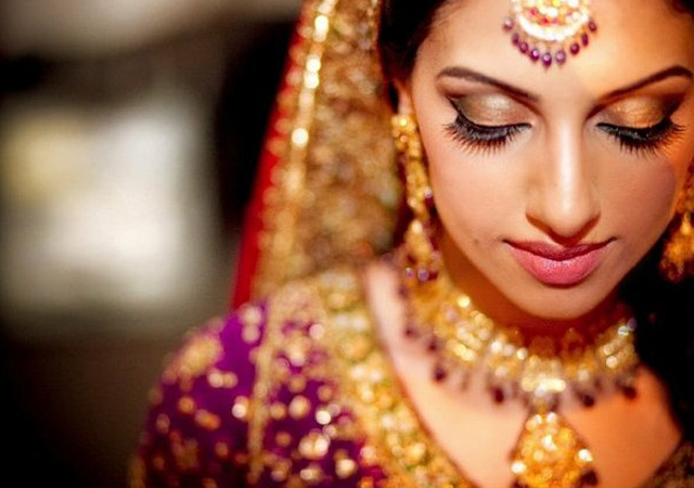 Appealing Indian Brides Picture (7)