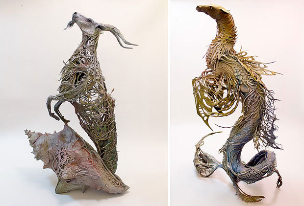 Fusion of flora and fauna by Ellen jewett (7)
