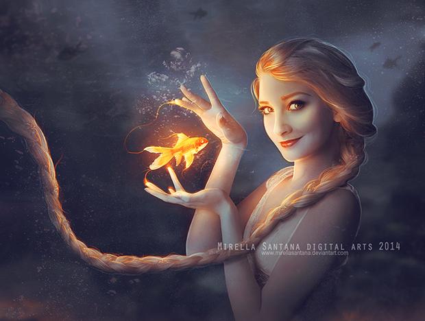Mirella Santana's Fantasy World (3)