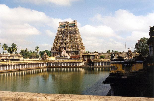 Thellai Nataraja Temple