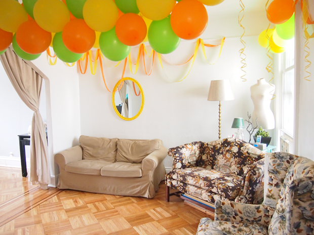 Three More Awesome Ways To Throw The Ultimate House Party (1)
