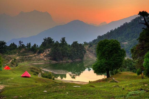 Tungnath, Uttarakhand