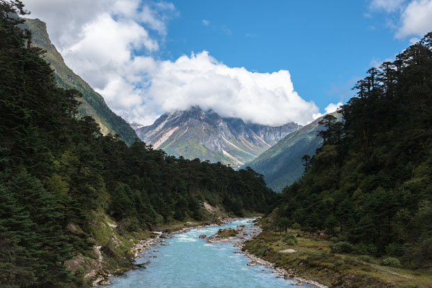 Yumthang Valley - Sikkim