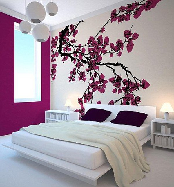 Beautiful Wall Design Ideas (1)