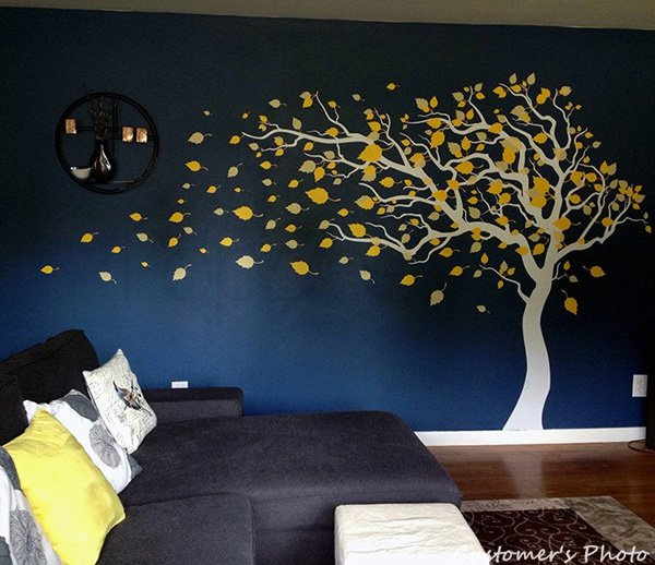 Beautiful Wall Design Ideas (13)