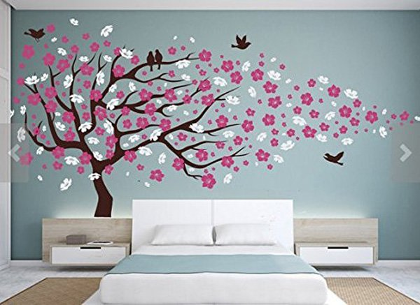Beautiful Wall Design Ideas (16)