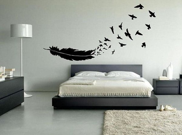 Beautiful Wall Design Ideas (22)