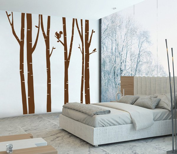Beautiful Wall Design Ideas (28)