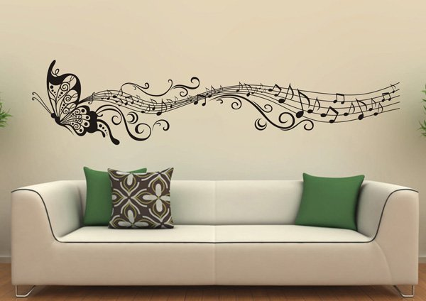 45 Creative Wall Design Ideas | Great Inspire