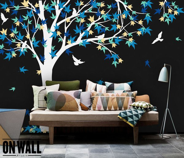 Beautiful Wall Design Ideas (31)