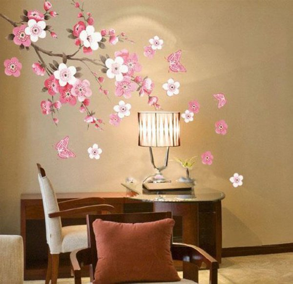 Beautiful Wall Design Ideas (6)