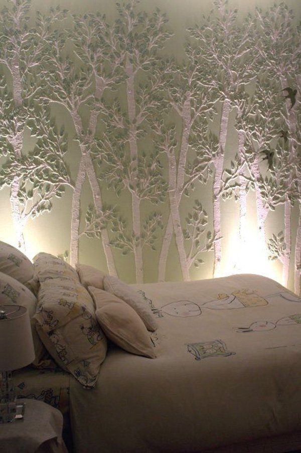 Beautiful Wall Design Ideas (7)
