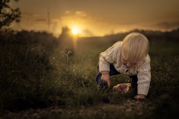 Hobby of doing Children Photography By iwona-podlasinska (9)