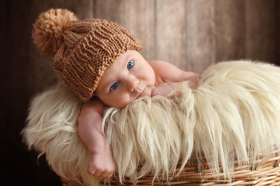 Baby by Roman Voronov on 500px