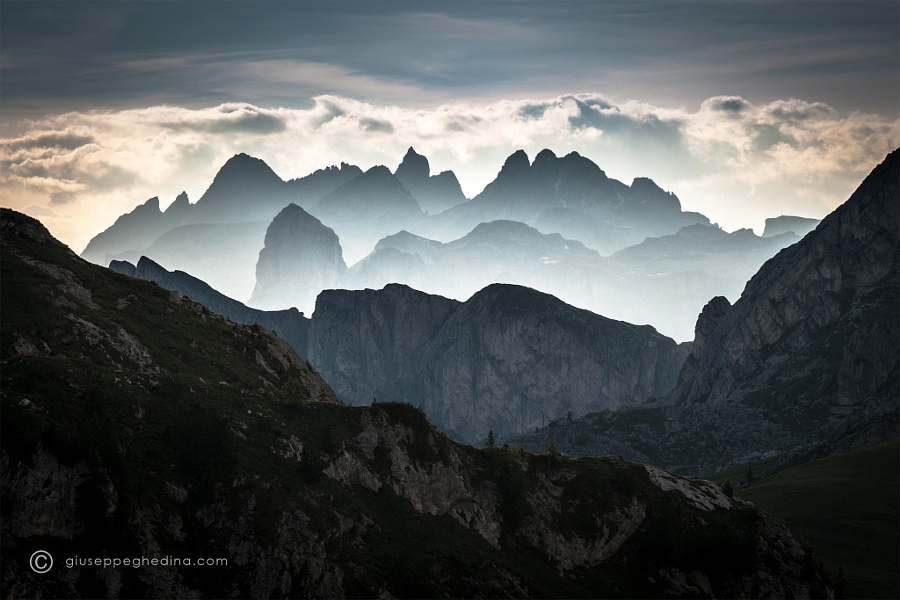 DOLOMITES by Giuseppe Ghedina on 500px