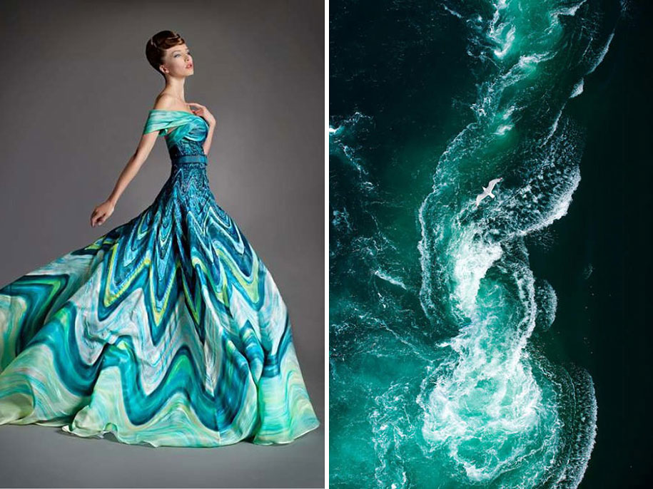 Fashion Designer Inspired By Nature World-liliya-hudyakova (4)