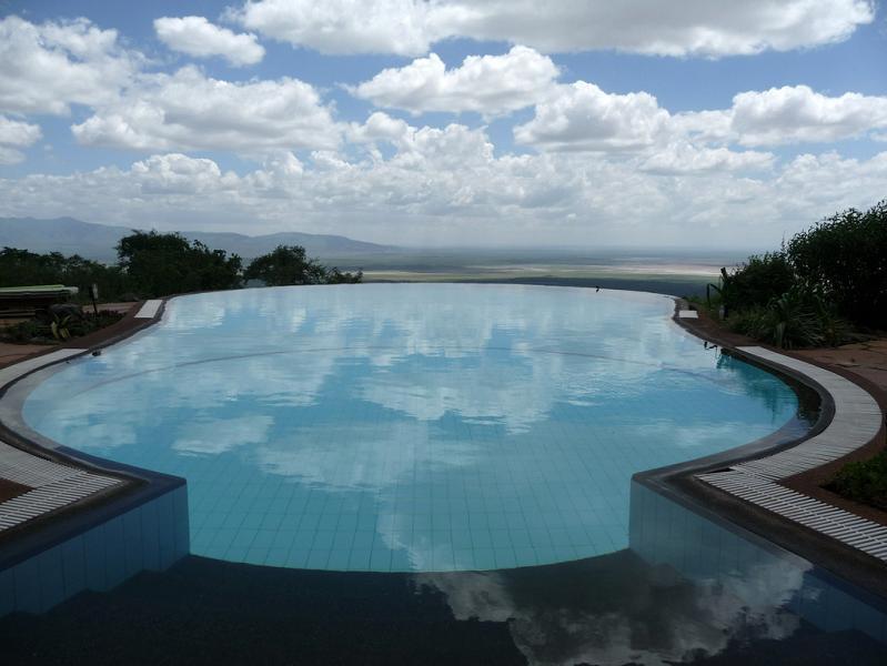 Lake Manyara Serena Lodge – Tanzania, Africa