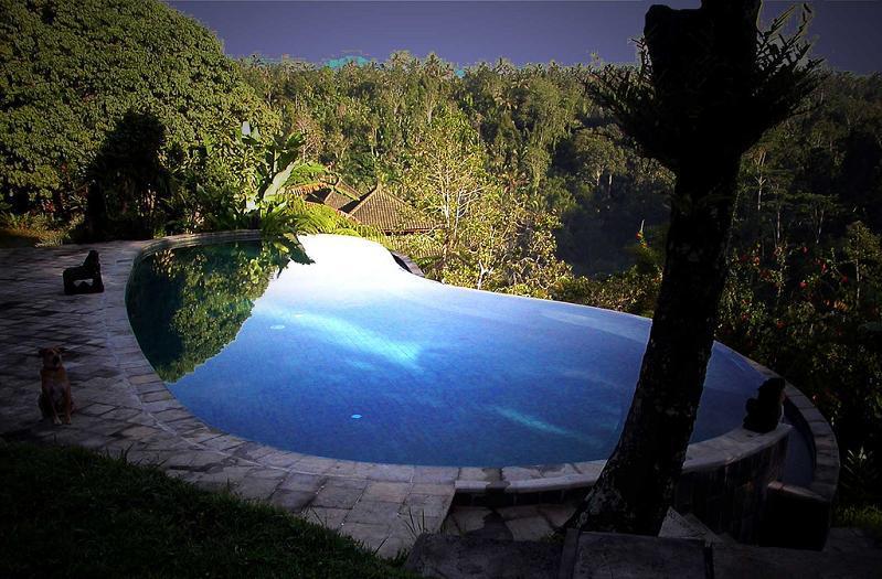 Murni's Villa – Ubud, Bali
