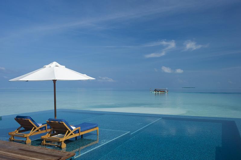 Rangali Island – Maldives