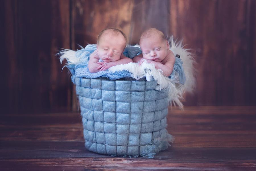 Twins by Nicole Dake on 500px