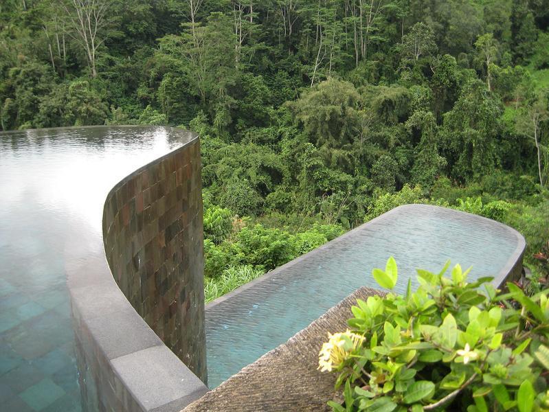 Ubud Hanging Gardens – Bali, Indonesia