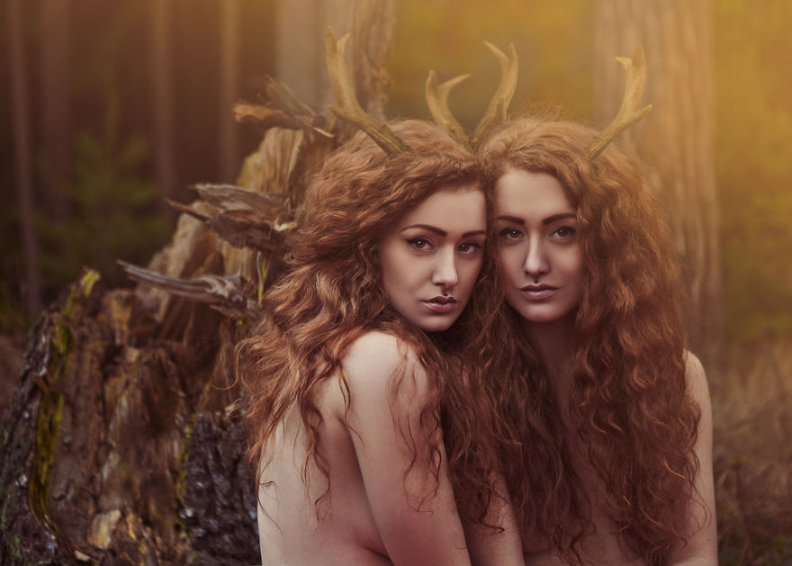 Beautiful Girls Photography by Karolina Ryvolova (8)