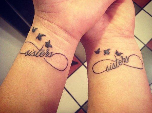 Best Matching Tattoo Ideas-Infinity-matching-tattoos (2)