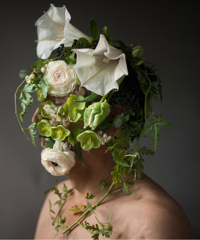 Flower Face photography by Kristen Hatgi Sink (9)