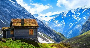 norway-house