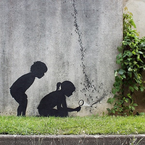 Absolutely Stunning Street Art by Pejac (1)