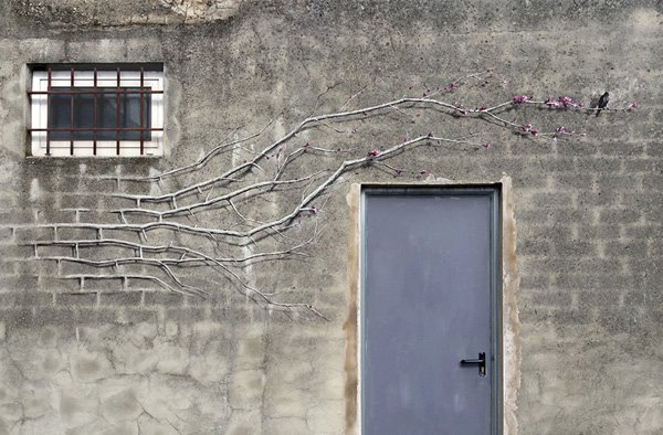 Absolutely Stunning Street Art by Pejac (10)